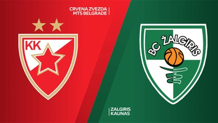 EuroLeague 2020-21 Highlights Regular Season Round 3 video: Zvezda 69-75 Zalgiris