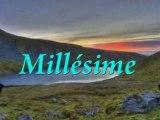 Millésime  (Pascal Obispo)