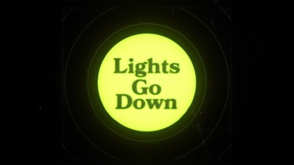 I DONT KNOW HOW BUT THEY FOUND ME - Lights Go Down