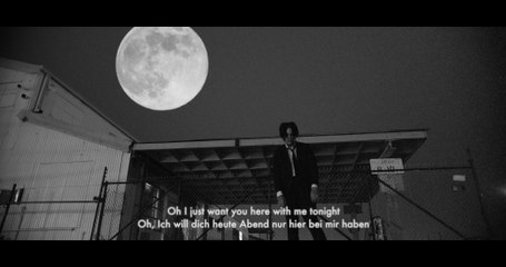 POORSTACY - Darkest Night