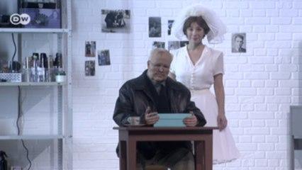 مسرحية جديدة عن ميخائيل غورباتشوف في موسكو