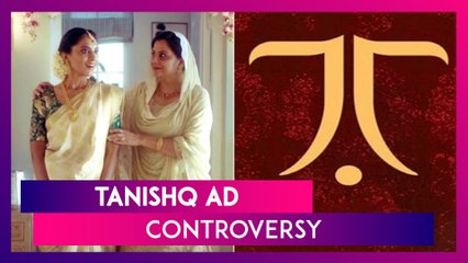 What Is The Tanishq Ad Controversy? Brand Removes Ad As #BoycottTanishq Trends; Internet Divided