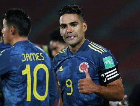 Qualifs Mondial 2022 - L'éternel Falcao sauve la Colombie au Chili !