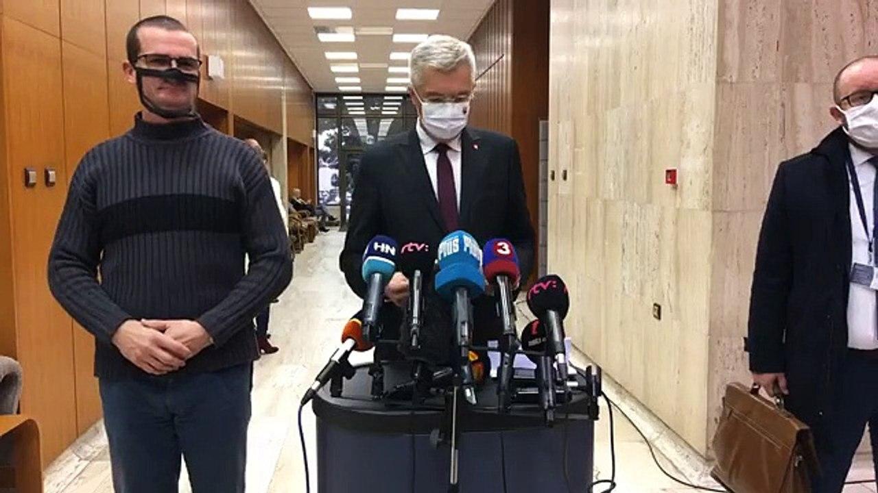 ZÁZNAM: Brífing ministra zahraničných vecí I. Korčoka
