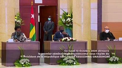 Togo : Faure Gnassingbé attend des ministres, les résultats