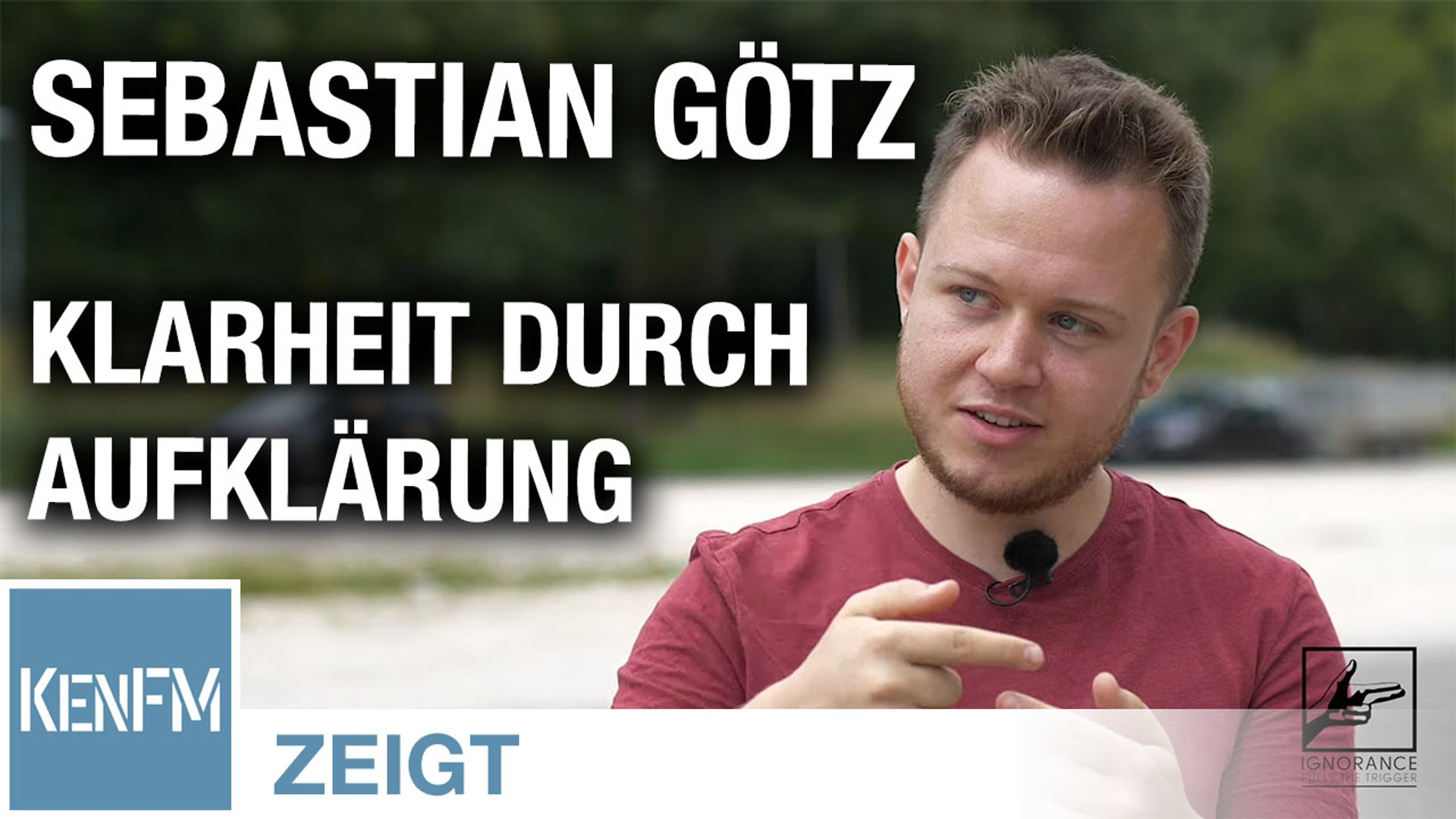 Sebastian Götz – Fakten, Fakten, Fakten: Klarheit durch Aufklärung in einer Stunde