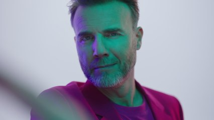 Gary Barlow - Elita