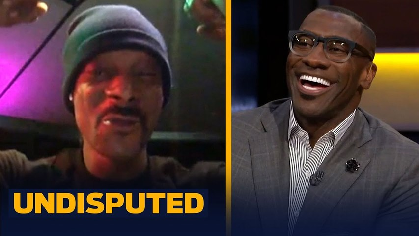 Snoop celebrates LeBron, Lakers NBA title win, talks Clippers & predicts 2 more titles