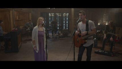 Jeremy Camp - We Turn Our Eyes (You Speak To My Fear)
