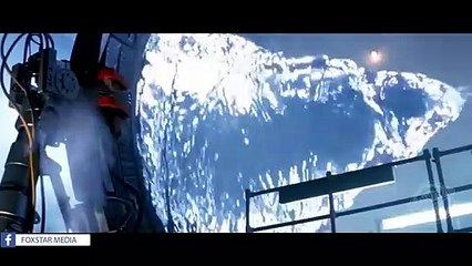 The Mummy 5 (2021)Trailer Concept - Dwayne Johnson, Tom Cruise