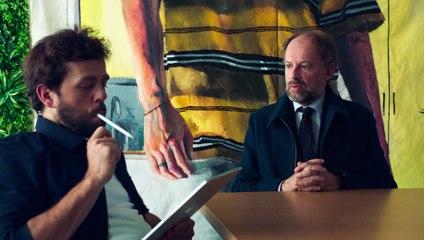 LES 2 ALFRED : Bande annonce 2020 du film de Bruno Podalydès - Bulles de Culture