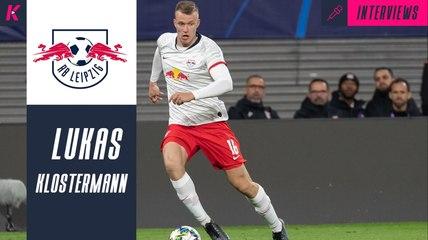 Auf den Spuren des RB Leipzig-Stars: Trainer Stefan Rudzinski über Ex-Schützling Lukas Klostermann