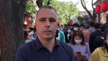 السياحة في الصين بعد كورونا