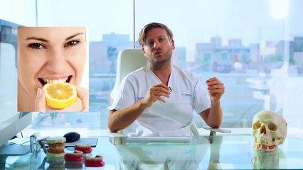 صرير الأسنان أعراضه وأسبابه وطرق علاجه