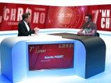 7 Minutes Chrono avec Quentin Paquet - 7 Mn Chrono - TL7, Télévision loire 7