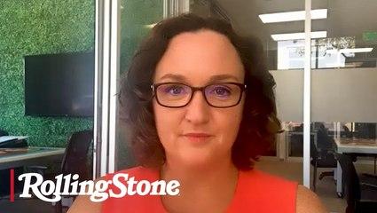 Katie Porter: The Next Wave