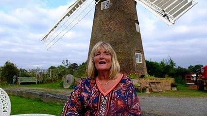 Berkswell Windmill