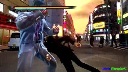 Yakuza 5 - Walkthrough  #169 - PS3