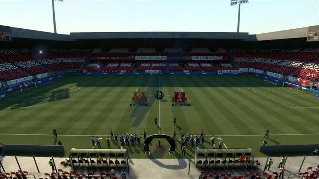 Stade de Reims - FC Lorient : notre simulation FIFA 21 (L1 - 7e journée)