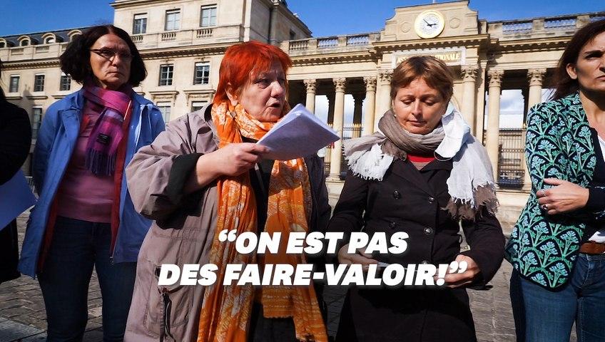 """Ces membres de la Convention climat refusent d'être les """"faire-valoir"""" de Macron"""