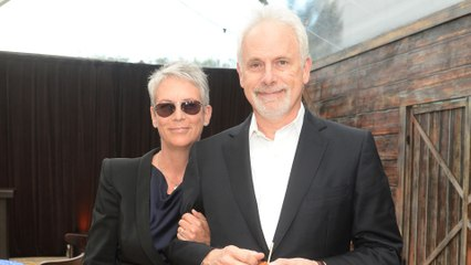Jamie Lee Curtis Knew She'd Marry Christopher Guest Before They Met
