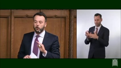 Colum Eastwood asks Boris Johnson: How in under God will ordinary, decent workers survive on £227 a week?