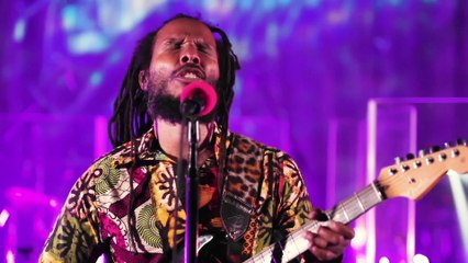 Ziggy Marley - Them Belly Full (But We Hungry)