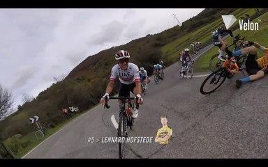 Vuelta a España 2020: On-bike highlights Stages 1-2