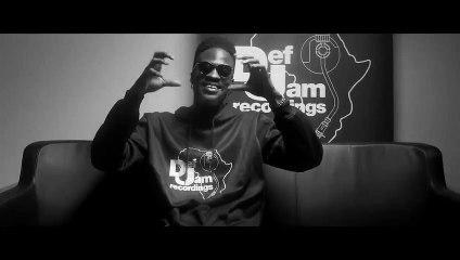 Interview DEF JAM - Suspect 95