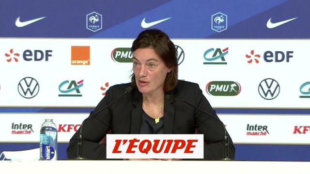 Diacre «Je n'ai pas signé de nouveau contrat» - Foot - Bleues