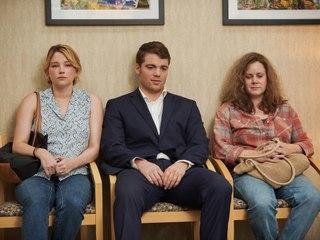 """""""Hillbilly Elegy"""" (OV): Trailer zum packenden Familiendrama"""