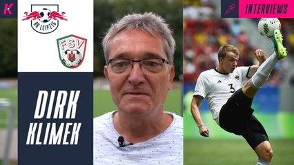 Rückblick in die Jugend eines RB Leipzig-Stars: Jugendtrainer Dirk Klimek über den jungen Lukas Klostermann