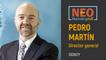 Pedro Martin en NEO Marketing Talk