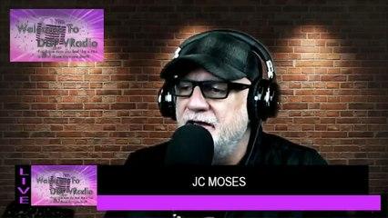 DDP Vradio Daily - 15 OCT 2020 Russ Robson  - Free Loving Man