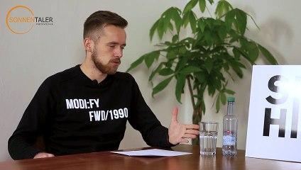Maxis Mittwochsrunde mit Sascha Kucera