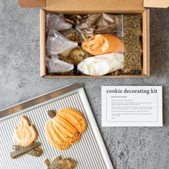 We're Head Over Fall Booties for Magnolia Market's Cookie Decorating Kits