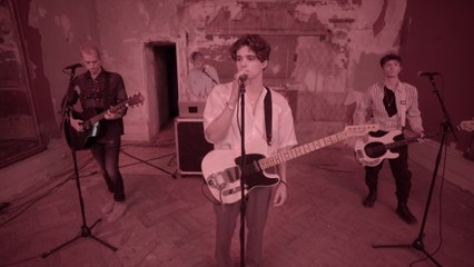 The Vamps - Would You