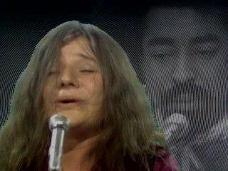 Janis Joplin - Maybe