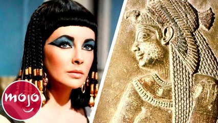 Top 10 Historical Royal Women Who Deserve Their Own Show