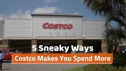 The Costco Business Tricks