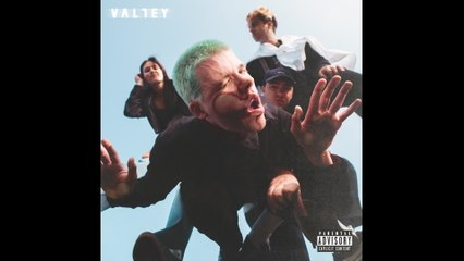 Valley - BE THE ONE