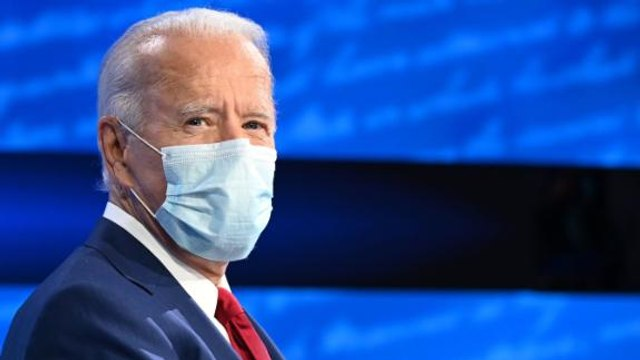 Biden promises answer on court-packing by Election Day