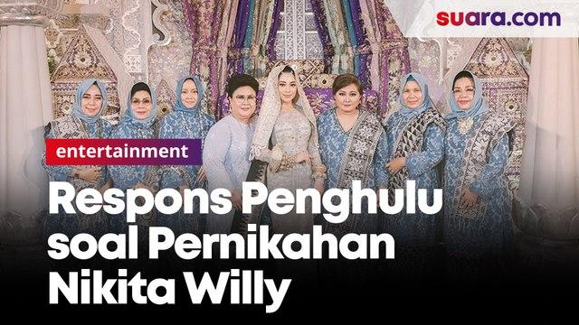 Mahar Super Mewah, Begini Respons Penghulu Ditanya soal Pernikahan Nikita Willy dan Indra Priawan