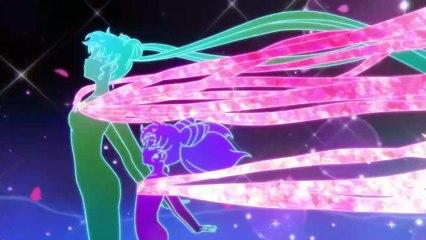映画『劇場版「美少女戦士セーラームーン Eternal」《前編》』