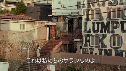 映画『私と猫のサランヘヨ』