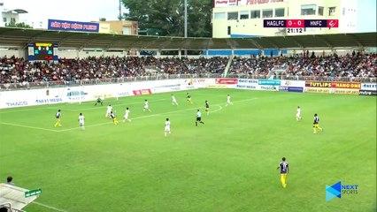 Có Văn Toàn, Xuân Trường, HAGL sẽ khiến Hà Nội FC -tay trắng ra về-- - NEXT SPORTS