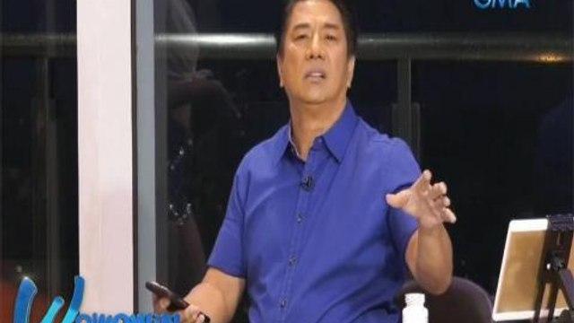 Wowowin: Willie Revillame, ready na maging hurado sa Miss Universe Philippines 2020