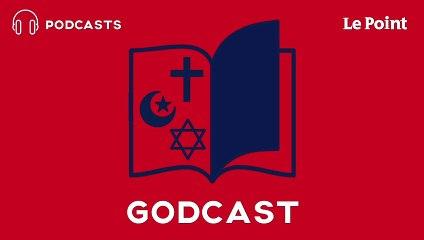 Godcast #2, première partie - Christianisme : entretien avec Marie-Françoise Baslez