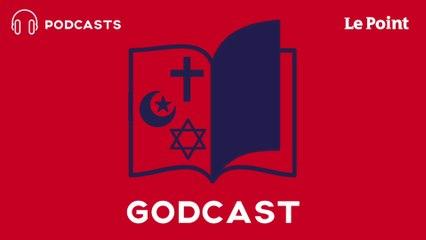 Godcast #2, seconde partie - Christianisme : entretien avec Marie-Françoise Baslez
