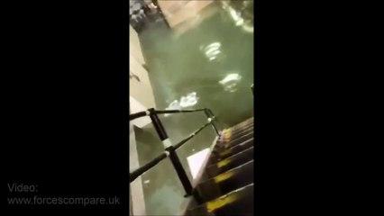 POW Flooding